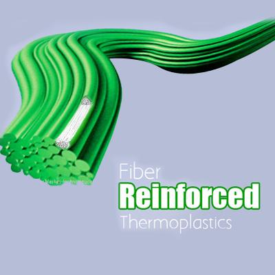 Long Fiber Reinforced Thermoplastics Plastics