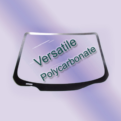 Versatile Polycarbonate in Different Industries