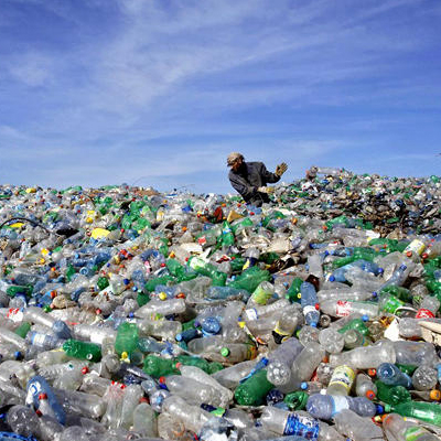 Technologies That Can Reduce Plastic Waste