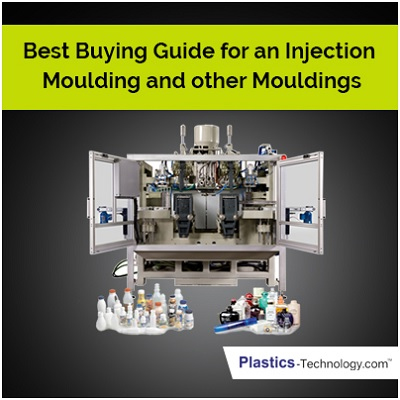 Best Buying Guide for an Injection Moulding and other Mouldings