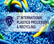 2nd International Plastics Processing & Recycling Conference 2020