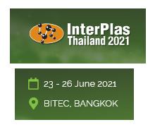 InterPlas Thailand 2021