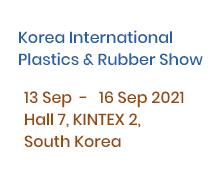 Plastics & Rubber Indonesia 2021