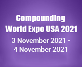 Compounding World Expo USA 2021