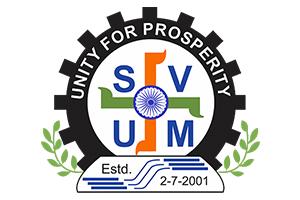 Saurashtra Vepar Udyog Mahamandal
