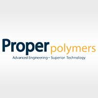Proper Polymers