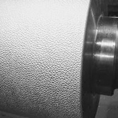 Engraved Extrusion Rolls