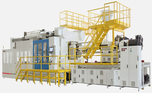 Injection Moulding Maxima
