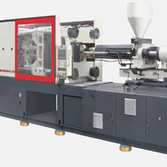 Magna t injection oulding machine
