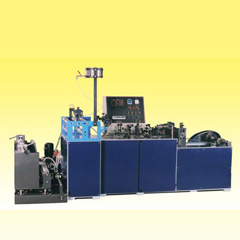 Gluing & Seaming Machines