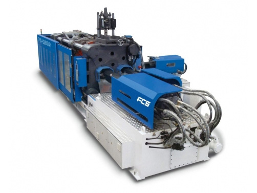 Two-Component Injection Molding