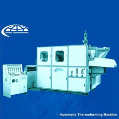 Automatic Thermoforming Machine