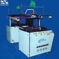 Skin Packing and Blister Forming Machines