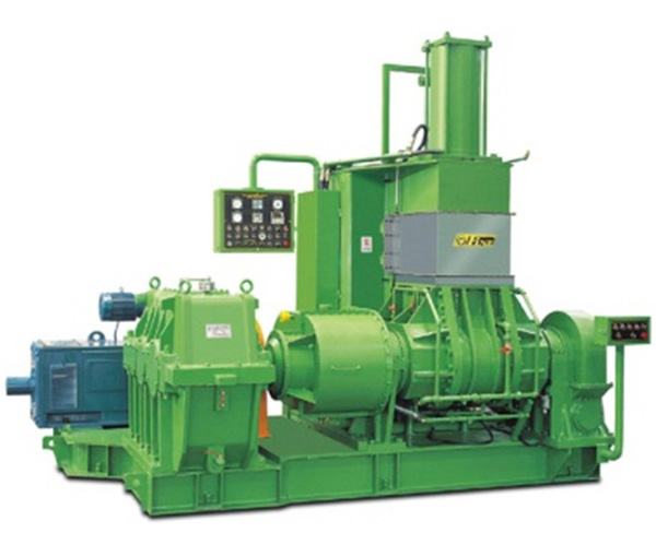 Dispersion Kneader Mixing Machinery
