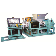 Pelletizing & Machineries