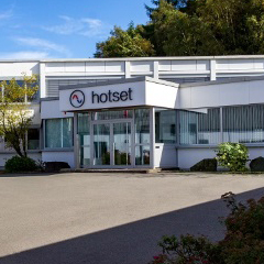 Hotset Germany Building