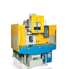 Vertical Injection Moulding