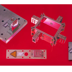 Flat Frame Heaters type BD BDM RA RAM