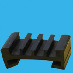 Extruded Clamp Profiles