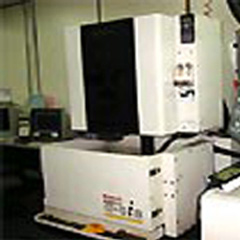 Electrical Discharge Machine EDM