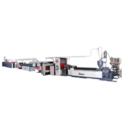 Tape Extrusion Lines