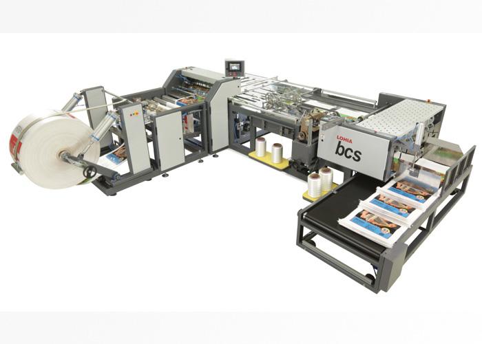 Bag Conversion Machine & Line