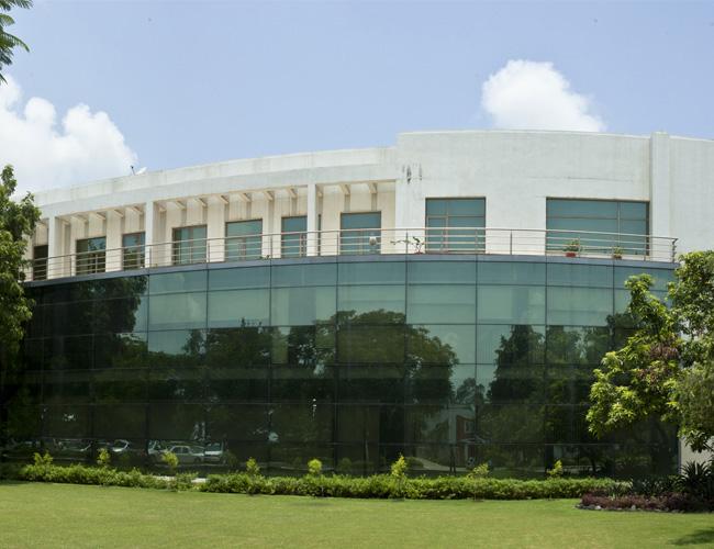 Lohia Corp Building