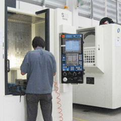 Mould Making Machinery