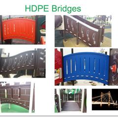 HDPE Bridges