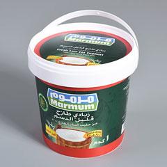 Plastic Yogurt Packaging