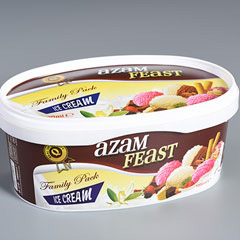 Ice Cream Packaging Solutions