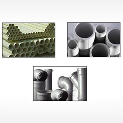 UPVC Pipes Manufacturers