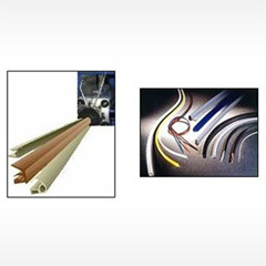 Flexible Plastic Extrusions