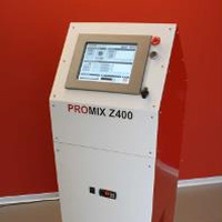 Promix Solutions launches CO2 dosing station for foam extrusion