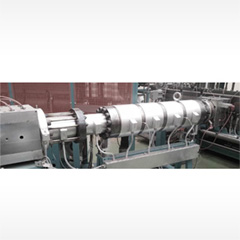 Promix Foam Extrusion Systems