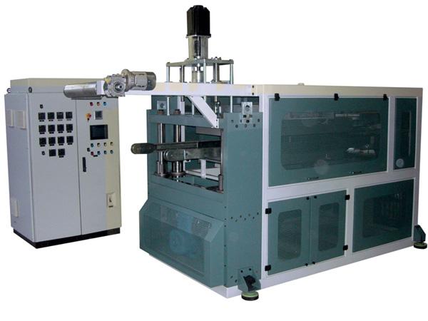 Sheet Extrusion Line Machine