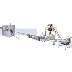Flat Drip Irrigation Pipe Machinery & Plant
