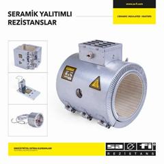 Ceramic Insulated Heaters