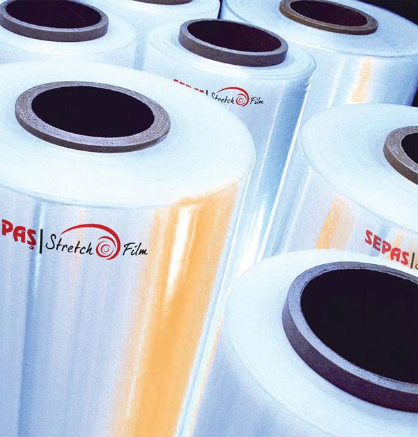 Plastic Stretch Film Manufacturers