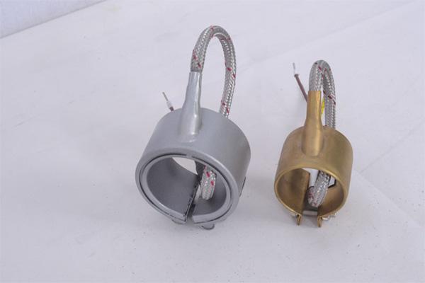 Nozzle Heater Manufacturers