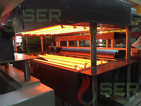 Infrared Heating Solutions