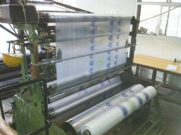 LDPE Shrink Wrap Film