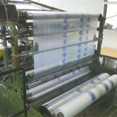 LDPE Shrink Wrap Film