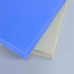 HDPE Cladding Sheets