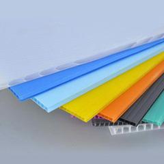 Polypropylene Flute Sheets