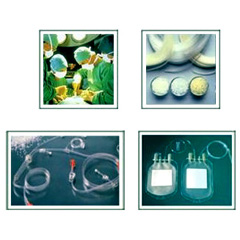 Medical Grade PVC Compounds